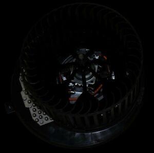 HVAC Blower Motor-Premium Perfect Fit Hvac Blower Behr Hella Service 351043221