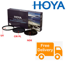 Hoya 46mm Digital Filter Kit II HK-DG405-II (UK Stock)