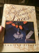 The Bedfordshire Family of Laces by Fisher, Jennifer