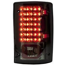 IPCW 95-12 Ford Econoline 00-05 Excursion Tail Lamps LED Smoke LEDT-502CS Pair