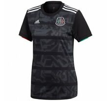 ADIDAS MEXICO WOMEN'S HOME JERSEY 2019