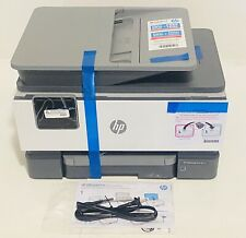 HP OfficeJet Pro 9015 All-in-One Wireless Color Printer Duplex Printing - 1KR42A
