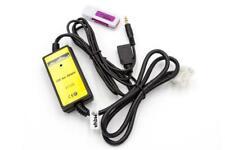 USB MP3 AUX Adapter CD Wechsler Interface für Honda Accord Civic Jazz