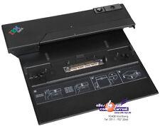 Docking STATION PORT REPLICATOR IBM t42 t43 r30 r31 r32 r40 r50 r50p OK