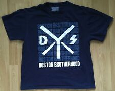 DYS BOSTON BROTHERHOOD Shelter Slapshot SSD straightedge hardcore punk rare skin