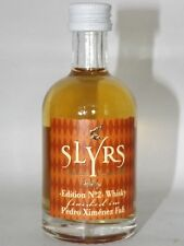 Slyrs Whisky Malt 50 ml Sherry Pedro N°2 mini flaschen bottle miniature bottela