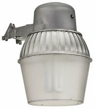 Lithonia Lighting OALS10 65F 120 P LP M4 Standard Outdoor Area Light with 65-Wat