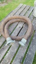 Stationary Engine Water Pump Suction Hose