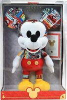 Mickey Mouse Plush D23 Amazon Limited Edition Movie Star Collectors NEW May 2020