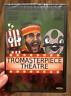 Tromasterpiece Theatre Sealed DVD Troma Lloyd Kaufman MST3K