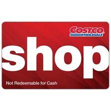 $100 Costco Gift Card