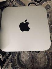 mac mini 2014 500gb