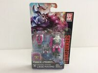 TRANSFORMERS POWER OF THE PRIMES LIEGE MAXIMO, Generations Prime Master 2018