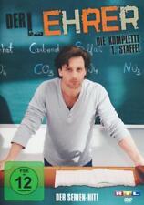 Der Lehrer - Die komplette 1. Staffel (2015)