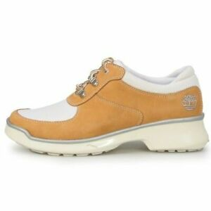TIMBERLAND WOMENS LADY FIELD OX WHEAT (14390) SIZE 7.5