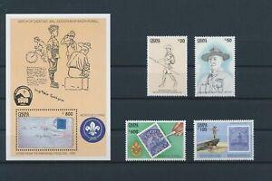 LN21959 Ghana mixed thematics nice lot of good stamps MNH