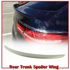 Stock in AU Unpainted For Mercedes BENZ GLC C253 X253 5D 2D A Look Trunk Spoiler