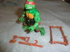 TMNT Hard Head Raphael 1988 Raphael