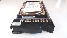 """IBM 90P1311 300GB 10K 3.5"""" SCSI Ultra 320 Hard Disk Drive in xSeries Caddy sca80"""