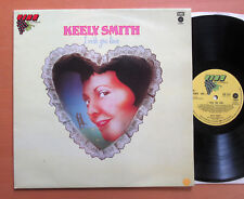 Keely Smith I Wish Your Love 1958 Stereo Reissue EMI Capitol VMP 1015 NM/EX