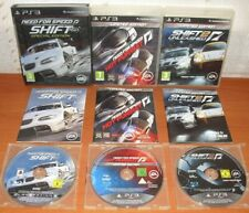 Need for Speed Collection Vol. 2 (Shift, Hot Pursuit, 2 Unleashed) Español, PS3