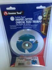 "*NEW* Amana Tool A-29-102 Bullnose Cutter 4"" Diameter"