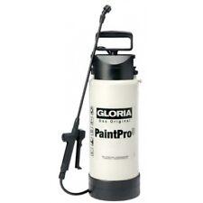 Gloria PaintPro 5 Drucksprühgerät wasserlöslichen Öle Lasuren 5 L Füllinhalt