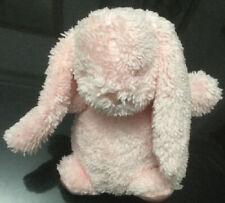 Tesco Pink Chime Bunny
