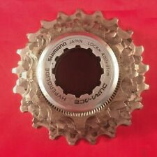 Shimano Dura-Ace 8 Speed 12-21t Cassette
