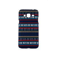 Funda para Móvil Aus Stoff-Case Samsung Galaxy J3 2016 Cover Estuches Bumper