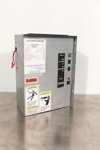 Hoshizaki Control Box Power Supply Circuit Board F-2000MRH3 Ice Maker F-2000