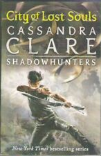SHADOWHUNTERS 5 CITY OF LOST SOULS Cassan Clare New paperback Mortal Instruments