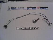 FS Amilo Pi 2530 - DOUBLE MICRO COMPLET