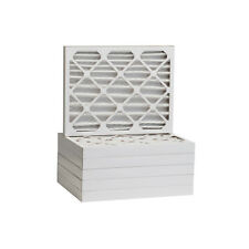 Tier1 16x20x2 Dust and Pollen Merv 8 Replacement AC Furnace Air Filter (6 Pack)
