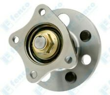 Wheel Bearing and Hub Assembly fits 1993-2002 Toyota Corolla  QUALITY-BUILT