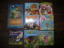 8 Mädchen Kinderbücher / Pixi Hefte