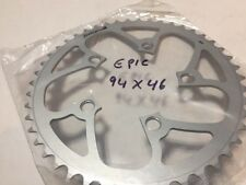 NOS BlackSpire Epic Chainring 46T 94mm BCD