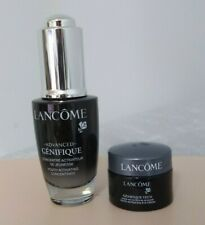 Set Lancome Genifique Youth Activating Concentrate .67oz + Yeux Eye Cream .2oz