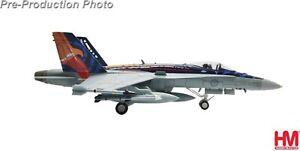 """Hobby Master HA3554, F/A-18A """"Worimi Hornet"""" A21-23, RAAF, 2016, 1:72"""