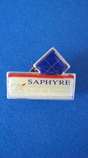 Pin Crédit Agricole IDF Saphyre
