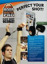 """The HoopShooter Proâ""""¢ is a basketball shooting aid."""