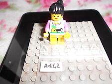 LEGO  VINTAGE  MINIFIG  OMINO   paradisa   6404   6418
