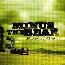Minus the Bear - Menos El Oso [New Vinyl]