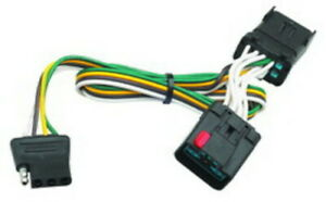DODGE / CHRYSLER ~Plug & Play Trailer Connector Kit wire harness # 30017