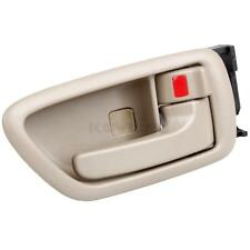 For Toyota Tundra 2004-2006 Beige Inner Front Rear Right Passenger Door Handle