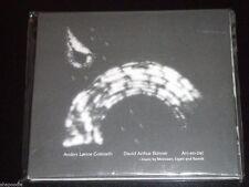 ARC-EN-CIEL ~ Anders Lønne Grønseth & David Skinner CD Jazz from Norway 2009 NEW
