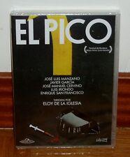 EL PICO-DVD-NUEVO-PRECINTADO-NEW-SEALED-ELOY DE LA IGLESIA-CINE ESPAÑOL-DRAMA