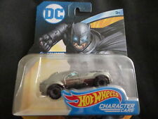 Damaged 2017 Hot Wheels Dc Universe Armored Batman Hw Hotwheels Slvr New Release