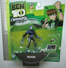 "NEW Bandai BEN 10 Omniverse 4"" Collection- ROOK (Item# 32342)"