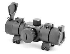 HR1871 NEF Pardner Pump Shotgun Red Dot Scope Kit w/ Picatinny Weaver Rail Mount
